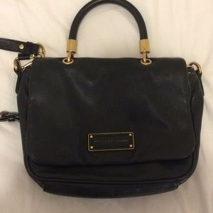 Marc Jacobs too hot to handle small top bag